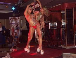 Adult Expo Cut Exotic Dancer gelery Image 9