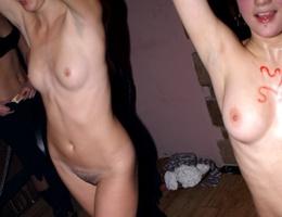 Sexiest porn model strip show gellery Image 5