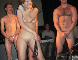 Sexiest porn model strip show gellery Image 7