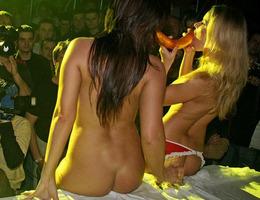 Sexiest porn model strip show gellery Image 8