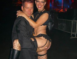 Female striptease in Portugal photos Image 2