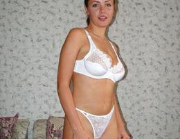 Pretty amateur MILF from Czech Rep. gelery Image 9