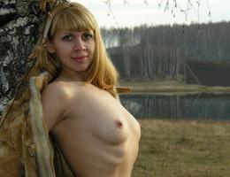 Nice amat milf show her body gellery Image 4