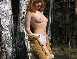 Nice amat milf show her body gellery Image 7