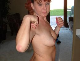 Pretty amateur MILF from Czech Rep. gellery Image 3