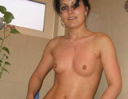 Big tits MILF - private images Image 1