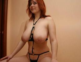 Big tits MILF - private images Image 2