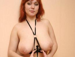 Hot Milf Stripping series Image 2