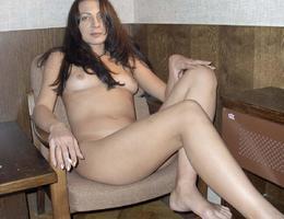 Sexy Hot Older MILF series Image 4