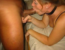 Big tits MILF - private shots Image 9
