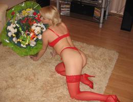 Cute lingerie posing pics Image 6