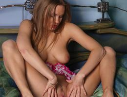 Amateur slut in lingerie gall Image 2