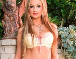 Amateur slut in lingerie gall Image 6