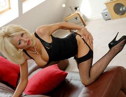 Amateur slut in lingerie gall Image 8