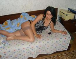 MILF wife in lingerie gelery Image 1