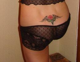 Amateur lady in lingerie gellery Image 1