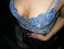 Busty teen slut in lingerie series Image 3
