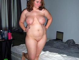 Chubby latina showing off her holes ready for fuck pictures Image 4