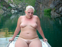 Ugly chubby wifes collection Image 3