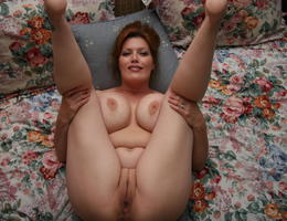 Sexy chubby babes gall Image 8