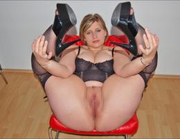Amateur chubby babes photos Image 1