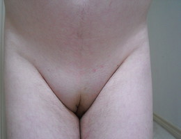My small penis and bad body! I'm an italian loser gall Image 7