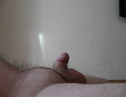 Small penis or tiny penis gal Image 6