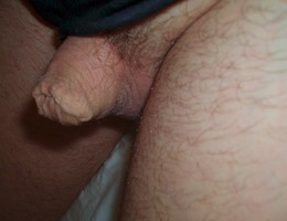 More of my Small Penis shots Image 9