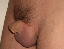 New photos of my small penis Image 8