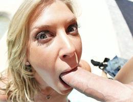 Beautiful ladies love big dick gellery Image 1