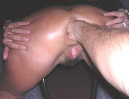 Men fisting slut ass gal Image 7