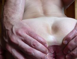 Ass fisting et gros plan shots Image 7