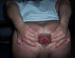 Gay horny fisting galery Image 3
