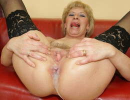 Juicy girlfriend creampie collection Image 6