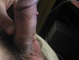 A guy masturbating at home gal Image 3