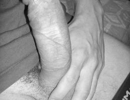 A guy masturbating at home gal Image 5