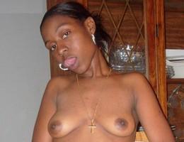 Ebony seduction set Image 6