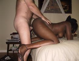 Nude ebony girls set Image 7