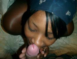 Black vagina gall Image 9