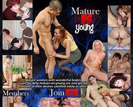 mature vs young