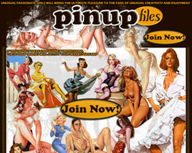 pinup files