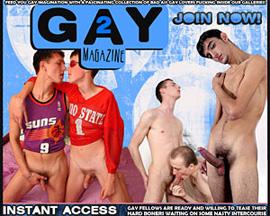 gay magazine 2