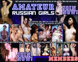 amateur russian girls