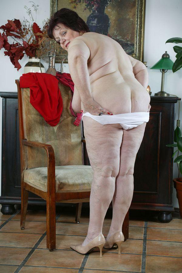 ретро фото старых голых и толстых