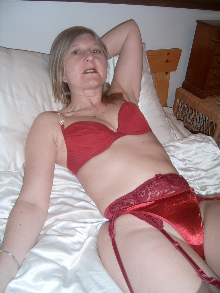 Sex women in panties