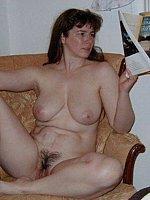 naked females