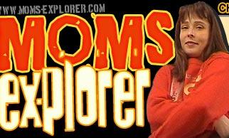 Take a FREE tour at Moms Explorer sex club!