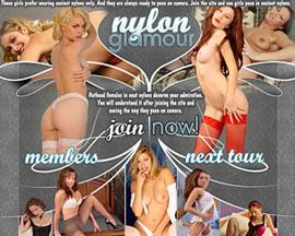 nylon glamour