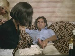 Classic Brigitte Lahaie film