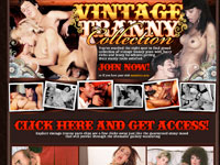 Vintage Tranny Collection